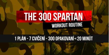 300 Spartan workout routine