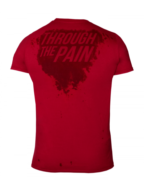 Through The Pain - Sweat reactive
