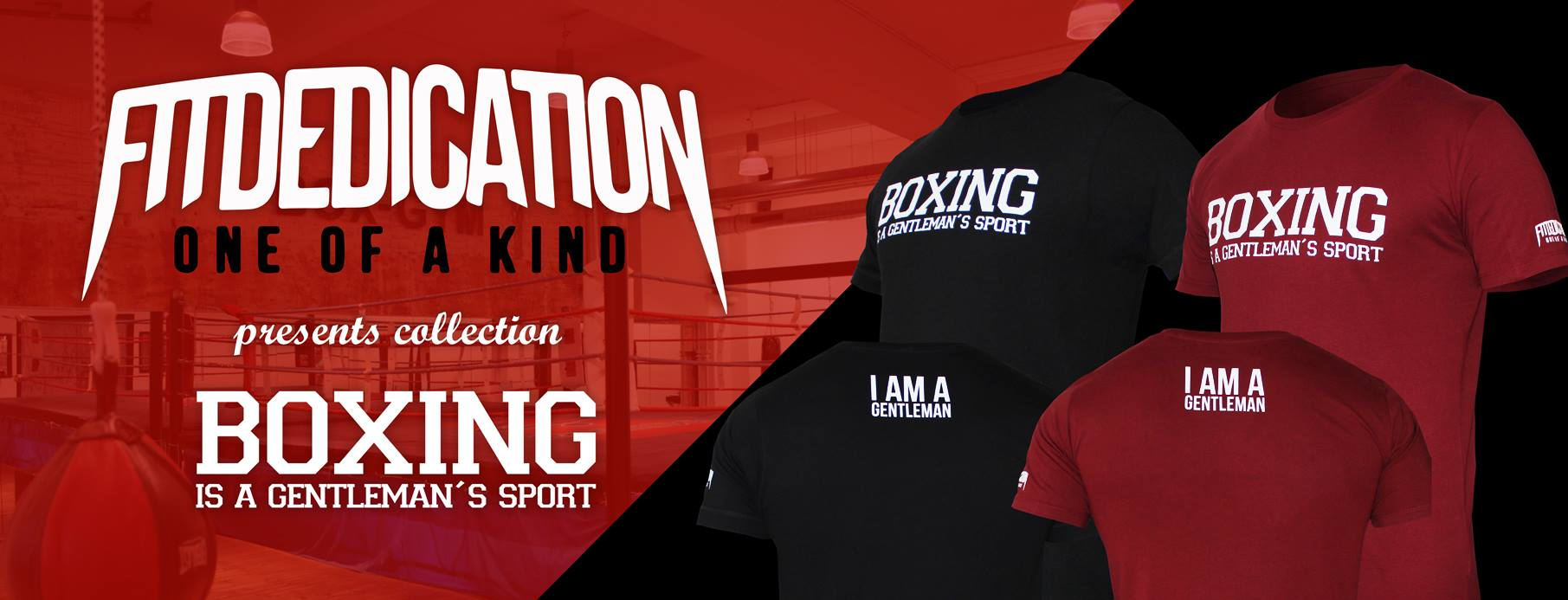 boxing-t-shirt
