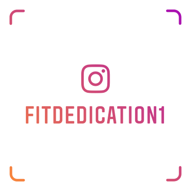 instagram nametag fitdedication1